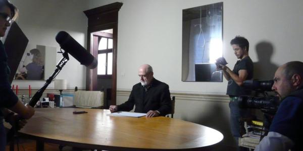 1-foto-di-scena-film-Michelangelo-Pistoletto