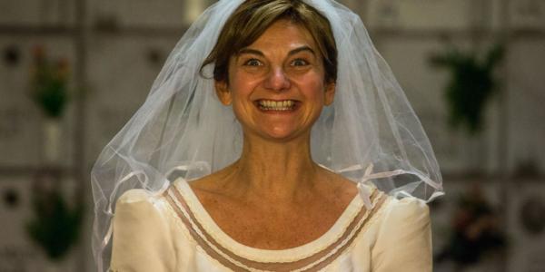 Morituri-Donatella Bartoli