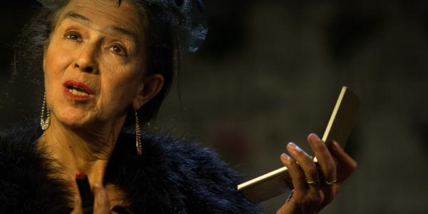 Morituri-Luigina Dagostino